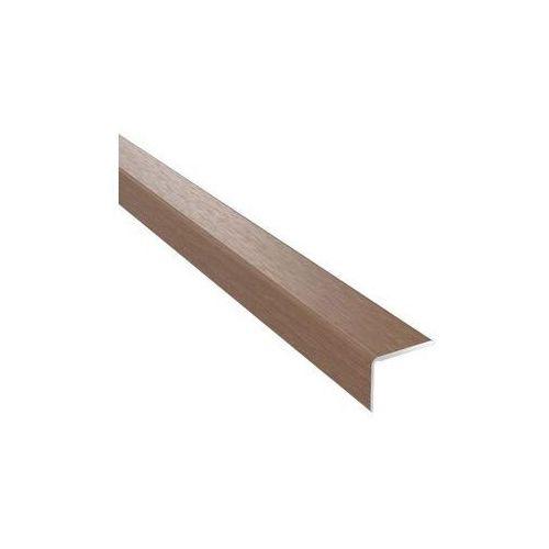 Profil podłogowy schodowy marki Artens