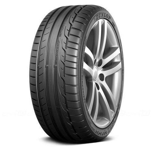 Dunlop SP Sport Maxx RT 245/35 R18 92 Y