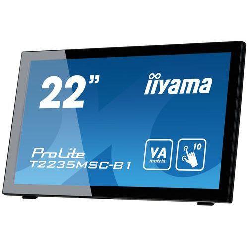 LED Iiyama T2235MSC