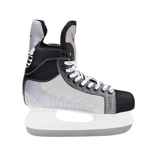 Łyżwy hokejowe extreme nh8552 s marki Nils