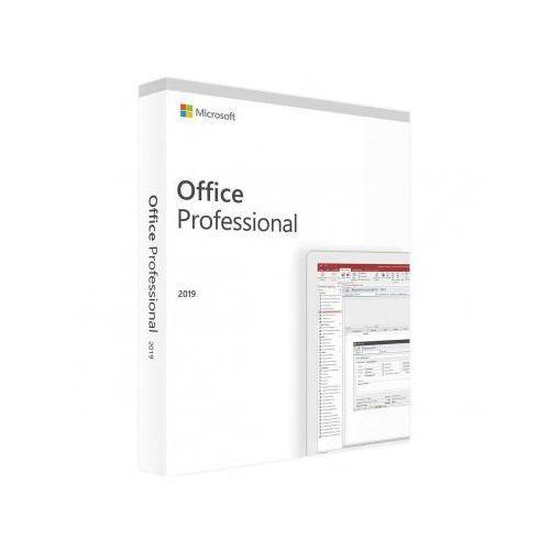 Microsoft office professional 2019 esd multidevice win / mac