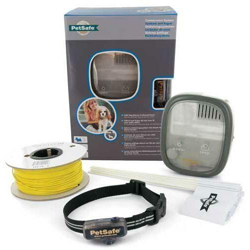 Elektryczny pastuch dla psa premium dla małych psów marki Petsafe