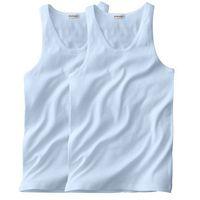 Męska koszulka na ramiączkach EMINENCE (2 sztuki)