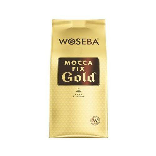 500g mocca fix gold kawa mielona marki Woseba