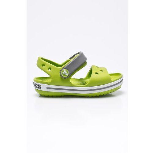 Crocs - sandały dziecięce crocnamd sandal