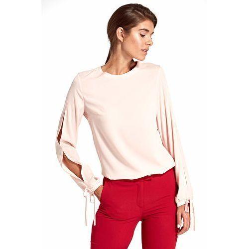 6d4a0202d556fa Bluzki Kolor: beżowy, ceny, opinie, sklepy (str. 3) - Porównywarka w ...