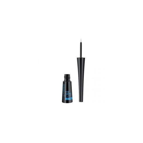 eye'matic dip liner, wodoodporny eyeliner w płynie, 3,5ml od producenta Catrice