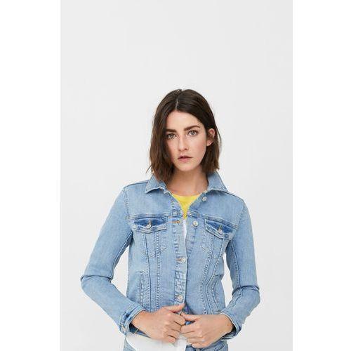 - kurtka jeansowa, Mango