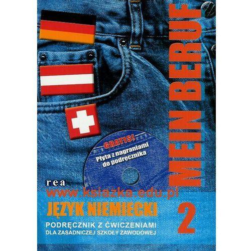 Mein Beruf 2 ZSZ Podręcznik z ćwiczeniami. Język niemiecki, WSiP