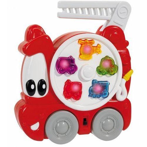 Simba, ABC, Straż Pożarna z przyciskami, zabawka interaktywna - sprawdź w wybranym sklepie
