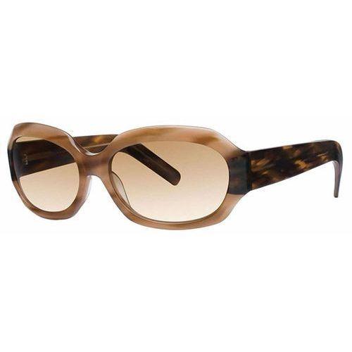 Okulary Słoneczne Vera Wang V200 BLND GRNTE
