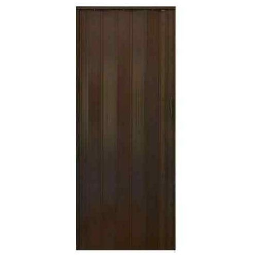 Gockowiak Drzwi harmonijkowe 008p 43g wenge mat g 80 cm
