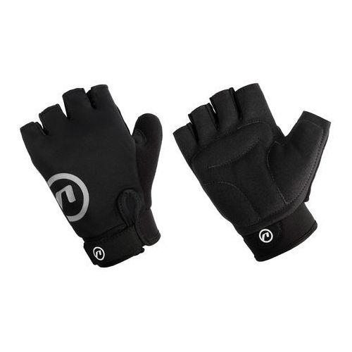 Accent 610-80-89_acc-m rękawiczki rowerowe blacky czarne m