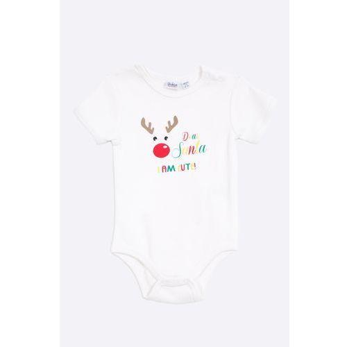 Blukids - Body niemowlęce 62-98 cm (3-pack)