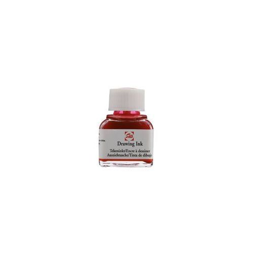 Talens Drawing Ink Tusz 11ml 334 Scarlet (8712079022020)
