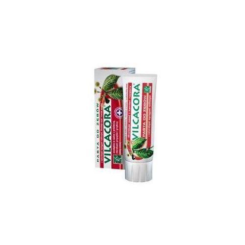 Pasta do zębów vilcacora marki Az medica