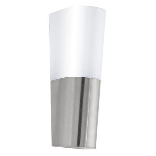 Kinkiet lampa ścienna Eglo Covale 1x6W LED srebrny 96015, 96015
