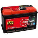 Akumulator ZAP Calcium Plus 85Ah 700A wysoka PRAWY PLUS