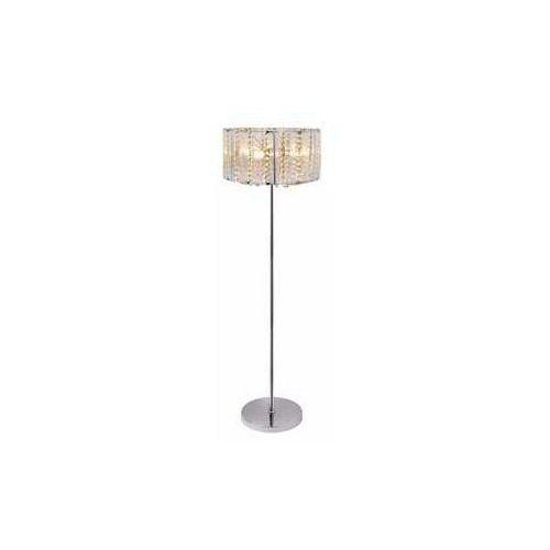Globo ENZO Lampa Stojąca Chrom, 4-punktowe - arabski/marokański/turecki/orientalne - Obszar wewnętrzny - ENZO - Czas dostawy: od 6-10 dni roboczych (9007371375516)