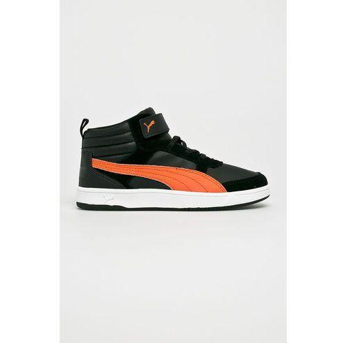 Puma - buty dziecięce rebound street v2