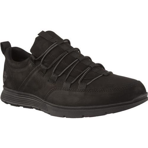 Buty Timberland KILLINGTON ALPINE OXFORD BLACK - Męskie Sneakersy - czarny