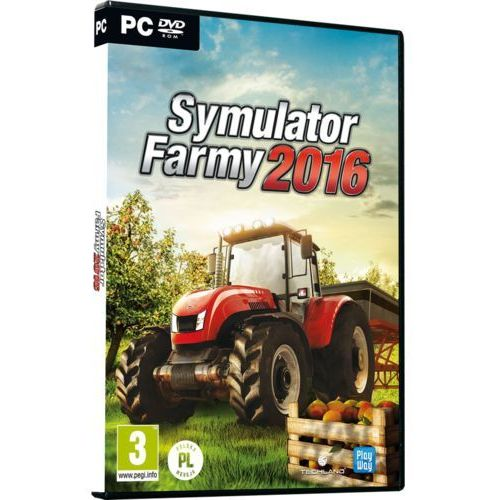 Symulator Farmy 2016 - gra PC