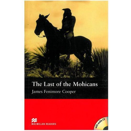 The Last ofthe Mohicans /CD gratis/, Macmillan