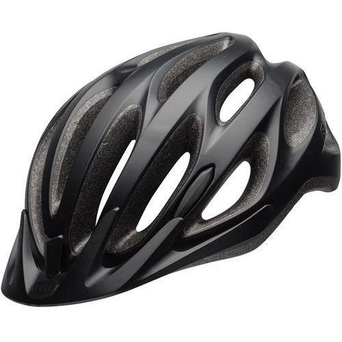 kask rowerowy traverse mat black 54-61 cm marki Bell