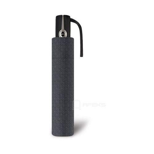 Pierre cardin voltaire składany męski parasol automatyczny easymatic 56/8 - paisley