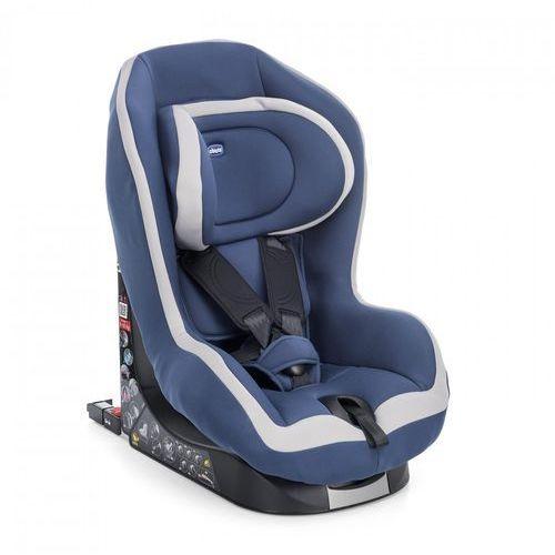 fotelik samochodowy go-one isofix gr. 1 blue marki Chicco