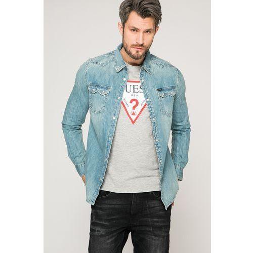 - koszula connor marki Guess jeans