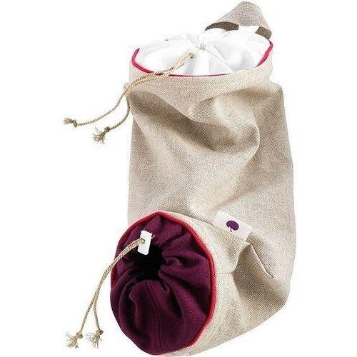 - torba do przechowywania cebuli (pojemność: 1,7 kg) marki Mastrad