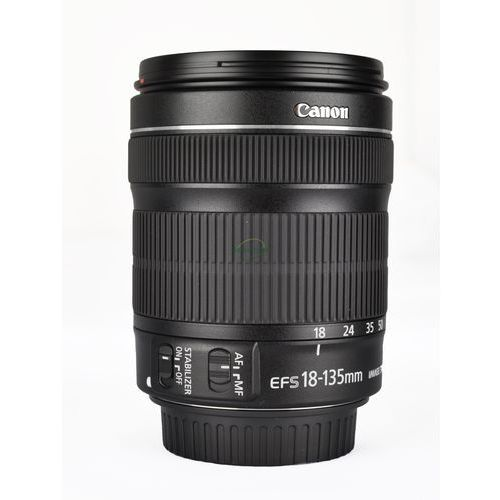 ef-s 18-135 mm f/3.5-5.6 is stm (oem) marki Canon