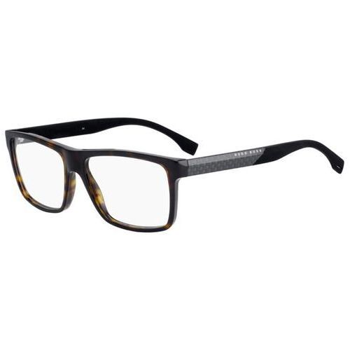Boss by hugo boss Okulary korekcyjne boss 0880 hxf