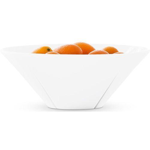 Porcelanowa miska grand cru dinnerware, biała, 17 cm - marki Rosendahl