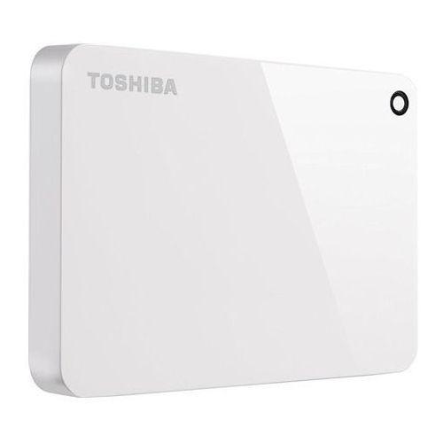 "Toshiba canvio advance 3000 gb, 2.5 "", usb 3.0, white (4260557510186)"