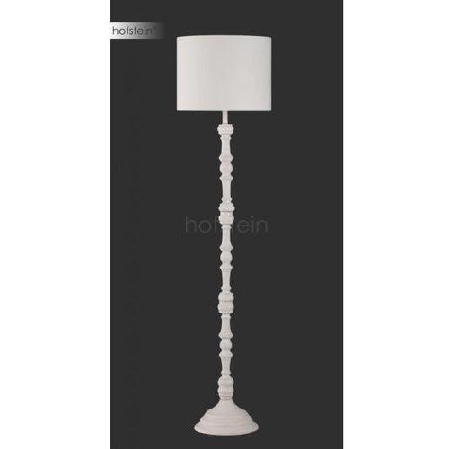 hood lampa stojąca biały, 1-punktowy - dworek - obszar wewnętrzny - hood - czas dostawy: od 6-10 dni roboczych marki Trio