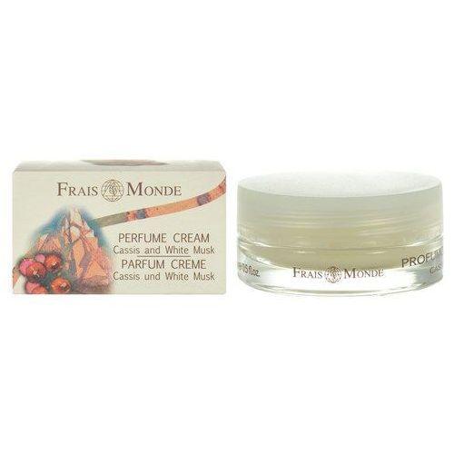 Frais monde  cassis and white musk perfumed cream 15ml w krem do ciała perfumowany