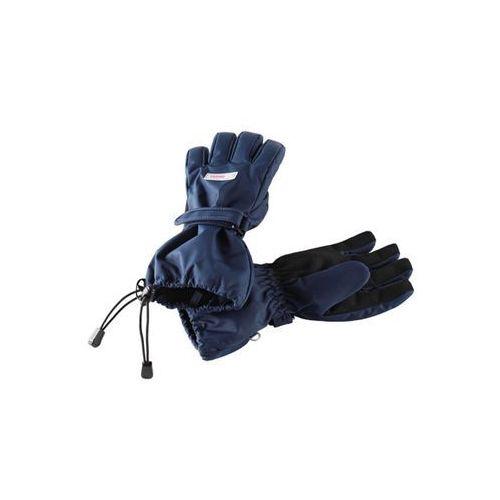 Rękawice narciarskie reimatec kiito niebieski - 6980 marki Reima