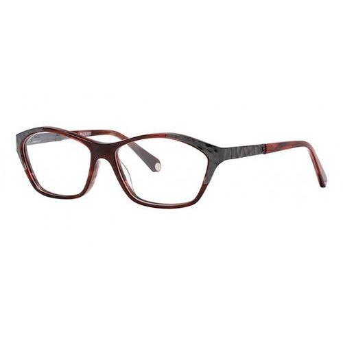 Okulary korekcyjne bl 1048 c02 marki Balmain