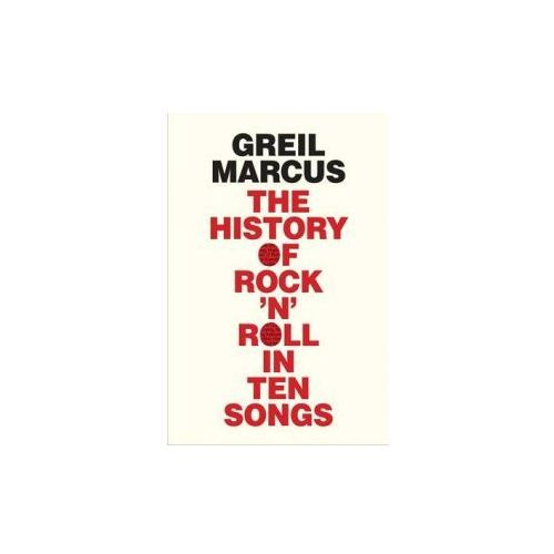 History of Rock ´n´ Roll in Ten Songs