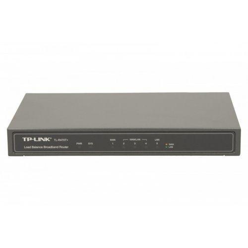 Tp-link  r470t+ router cable/xdsl 1xwan 1xlan 3xwan/lan dmz multi wan - darmowa dostawa!!! (6935364040413)