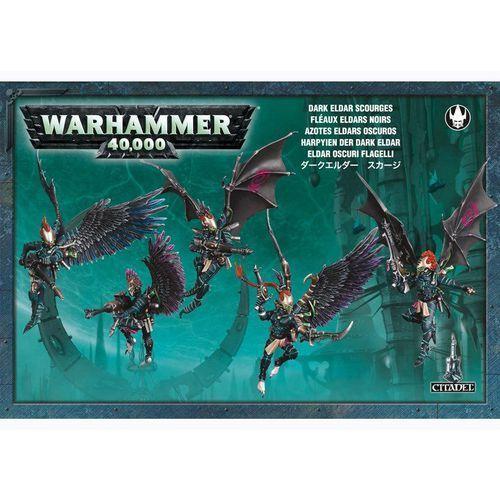 Dark Eldar Scourges (45-16) GamesWorkshop 99120112014