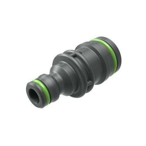 """Geolia Nypel redukcyjny 12,5 mm (1/2"""") / 19 mm (3/4"""") / 25 mm (1"""") plastikowy"""