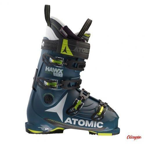 Buty narciarskie hawx prime 110 2016/2017 blue marki Atomic