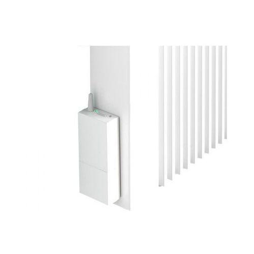 Grzejnik ścienny TT-KS 500 S RF -wydajność grzewcza 5 m2 + termostat bezprzewodowy