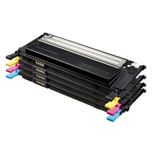 oryginalny toner clt-p4092c, cmyk, 1500/3x1000s, samsung clp-310, n, clp-315, clx-3170fn, clx-3175n, fn, fw marki Samsung