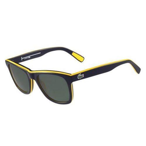 Okulary słoneczne l781sp polarized 414 marki Lacoste