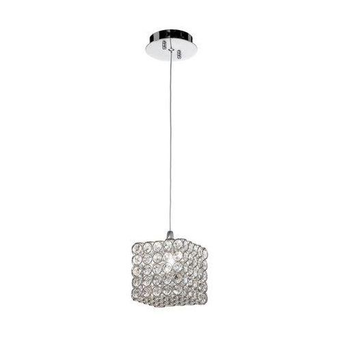 Ideal Lux 80437 - Żyrandol kryształowy ADMIRAL G9/28W/230V, IL 080437