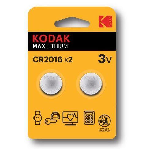 Kodak Bateria kcr 2016 (0887930417661)